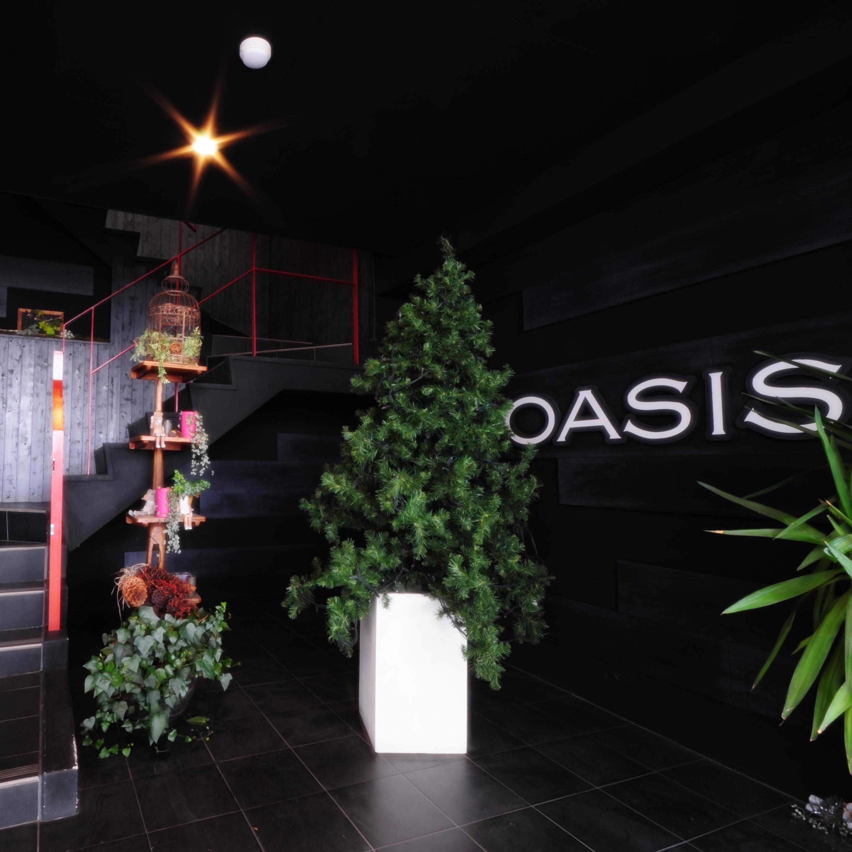 OASIS hairmode